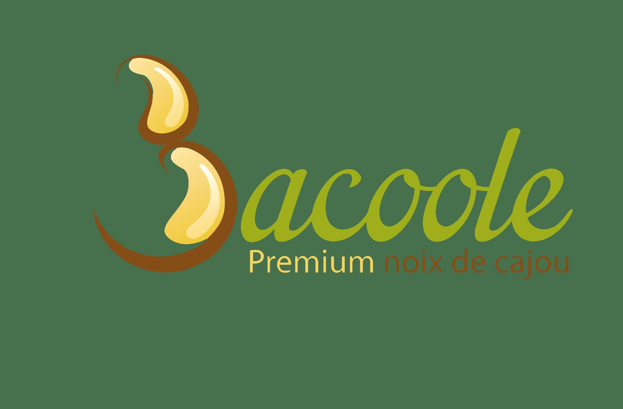 Logo Bacoole Noix de cajou